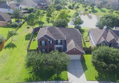 Shadow Creek Ranch Single Family Home For Sale: 2710 Catalina Shores Drive