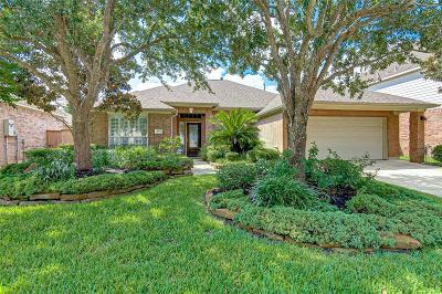 Single Family Home For Sale: 26915 Mossy Leaf Lane