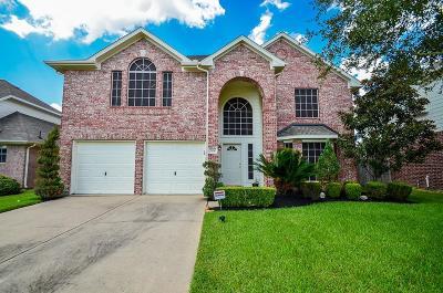 Katy Single Family Home For Sale: 2830 Noble Grove Lane