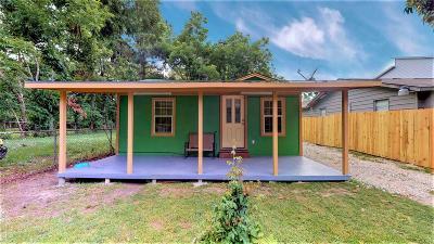 Single Family Home For Sale: 6713 Haight Street