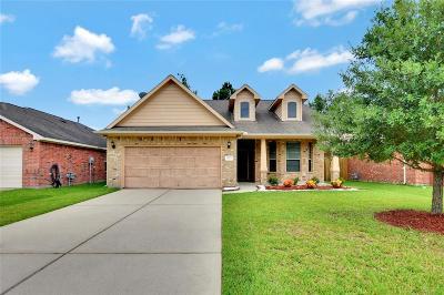 Magnolia Single Family Home For Sale: 7123 Durango Creek Drive