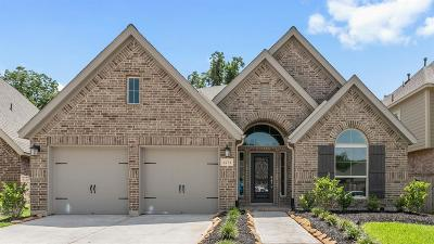 Sienna Plantation Single Family Home For Sale: 2731 Monarch Crossing