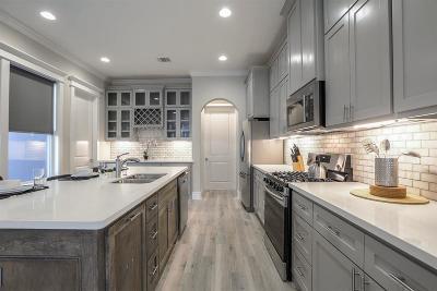 Houston Single Family Home For Sale: 6543 Castlebay Dr