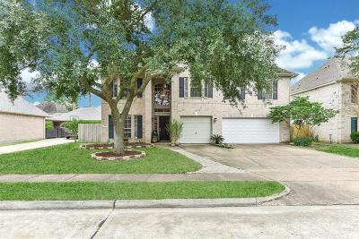 Pearland Single Family Home For Sale: 5206 Playa Drive