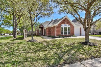 Cypress Single Family Home For Sale: 15430 Coral Leaf Trail