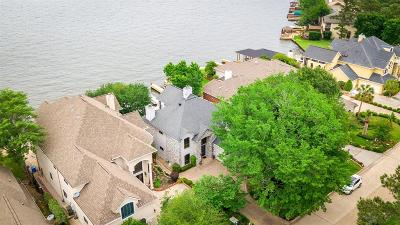 Montgomery Single Family Home For Sale: 23 Sarasota Circle N