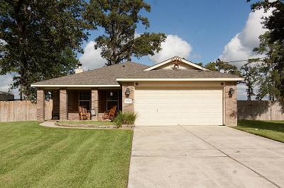 Magnolia Single Family Home For Sale: 27020 Del Rio Trail
