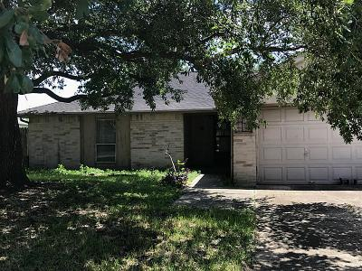 Pearland Single Family Home For Sale: 3110 Founders Green Circle