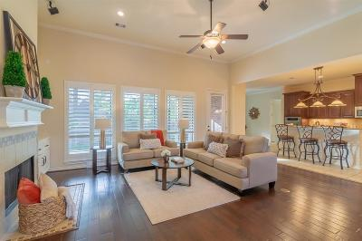 Single Family Home For Sale: 16 Camden Oaks Lane