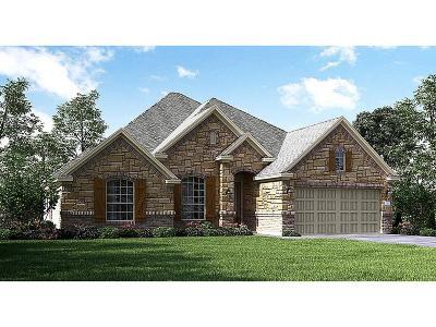 League City Single Family Home For Sale: 2613 Granite Shadow Lane