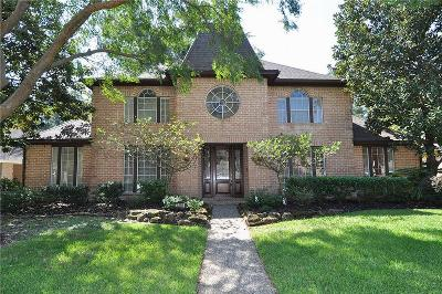 Kingwood TX Single Family Home Sold: $265,000