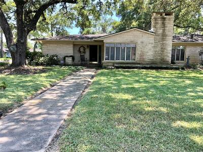 Columbus TX Single Family Home For Sale: $349,500