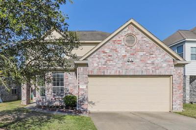 Spring Single Family Home For Sale: 22623 Spring Crossing Drive