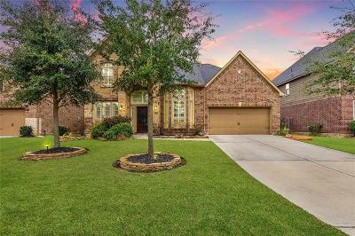 Katy Single Family Home For Sale: 28814 Davenport Drive