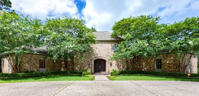 Beaumont Single Family Home For Sale: 130 Central Caldwood Drive