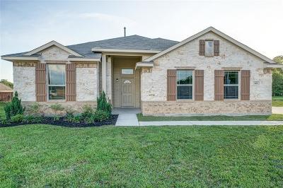 Single Family Home For Sale: 83 Georgia Street