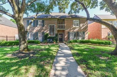 Single Family Home For Sale: 14118 Vista Mar Circle