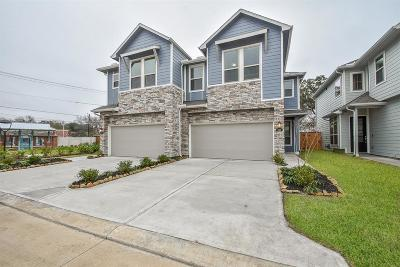 Condo/Townhouse For Sale: 234 Garrison Drive