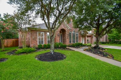 Shadow Creek Ranch Single Family Home For Sale: 2632 Cottage Creek Drive