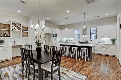 Single Family Home For Sale: 3836 Brinkman Street