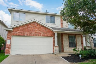 Katy Single Family Home For Sale: 6407 Applewood Forest Drive