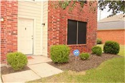 Humble Single Family Home For Sale: 3515 Fiorella Way