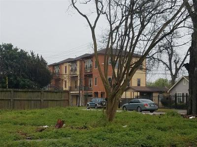 Residential Lots & Land For Sale: 1501 Amundsen Street