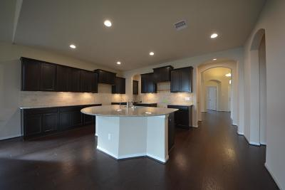 Katy Single Family Home For Sale: 3202 Francisco Bay Place