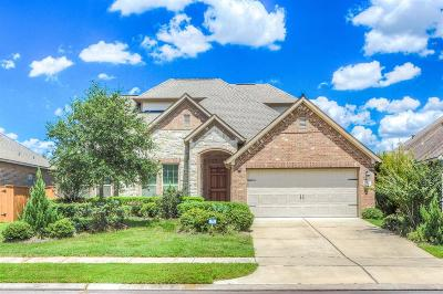 Fort Bend County Single Family Home For Sale: 10427 Pladdawa Lane