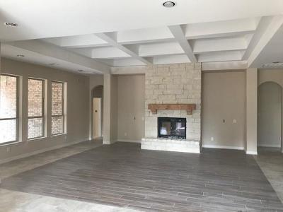 Single Family Home For Sale: 17538 Country Mile