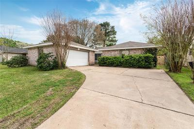 Single Family Home For Sale: 19411 Westhaven Drive