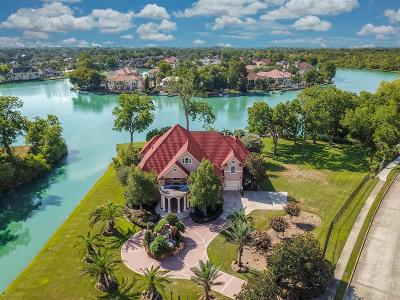Lake Olympia Single Family Home For Sale: 1 Flamingo Island Drive
