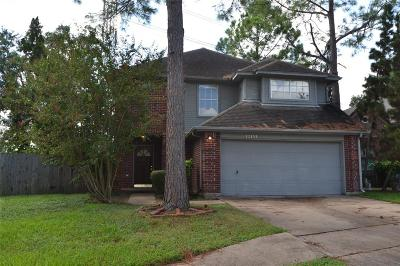 Stafford Single Family Home For Sale: 12151 Breezy Meadow Drive