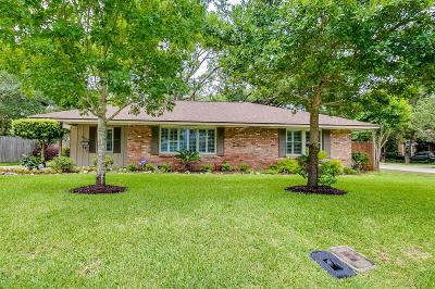 Spring Valley Village Single Family Home For Sale: 8902 Bace Drive