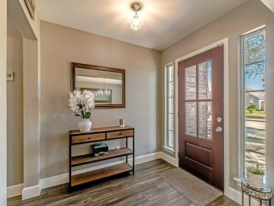 Stafford Single Family Home For Sale: 644 Shady Dale Drive