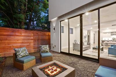Houston Single Family Home For Sale: 2105 Park Street