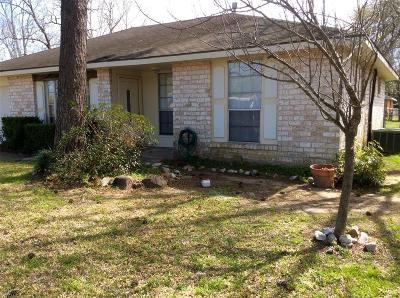 Friendswood Single Family Home For Sale: 509 S Kingsbury Lane