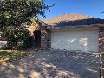 Cypress Single Family Home For Sale: 21742 Orange Maple Court