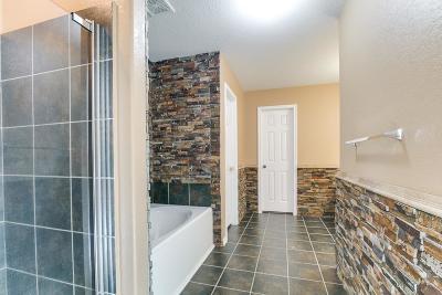 Humble Single Family Home For Sale: 7323 Foxwood Fair Lane