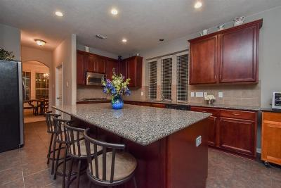 Richmond Single Family Home For Sale: 502 Clear Point Court