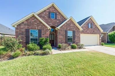 Pearland Single Family Home For Sale: 7507 Cobblestone Drive