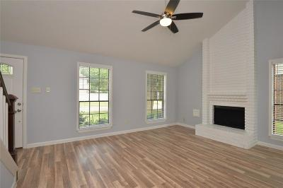 Richmond Single Family Home For Sale: 2715 Country Place Drive