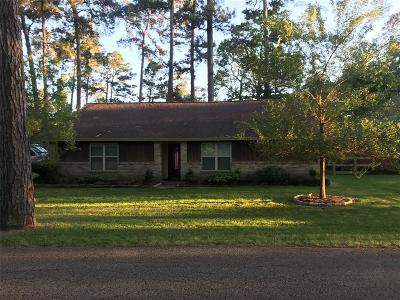Single Family Home For Sale: 14265 Burnt Mills