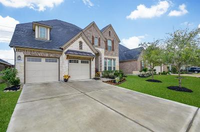 Katy Single Family Home For Sale: 29115 Crested Butte Drive