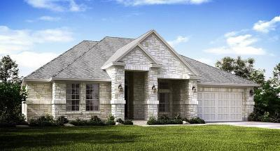 Katy Single Family Home For Sale: 6634 Windy Hills Lane