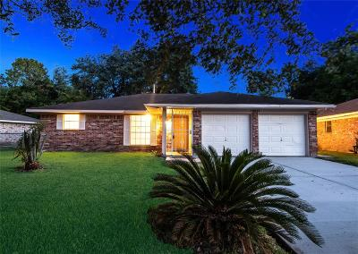 Sugar Land Single Family Home For Sale: 13651 Greenridge Drive