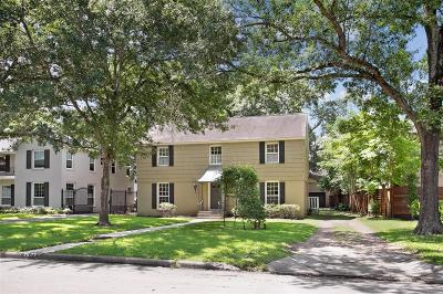 Rental For Rent: 2507 Glen Haven Boulevard