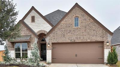 Richmond Single Family Home For Sale: 24250 Via Vitani Drive
