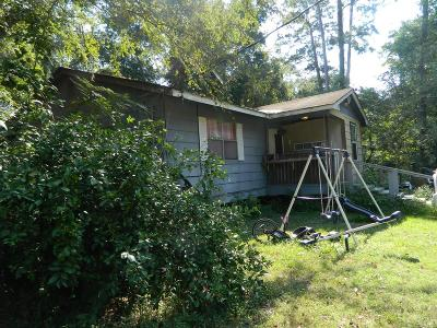Magnolia Single Family Home For Sale: 37002 Little Thorn Lane