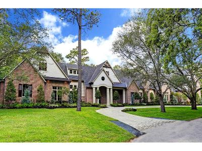 Harris County Single Family Home For Sale: 18 Liberty Bell Circle